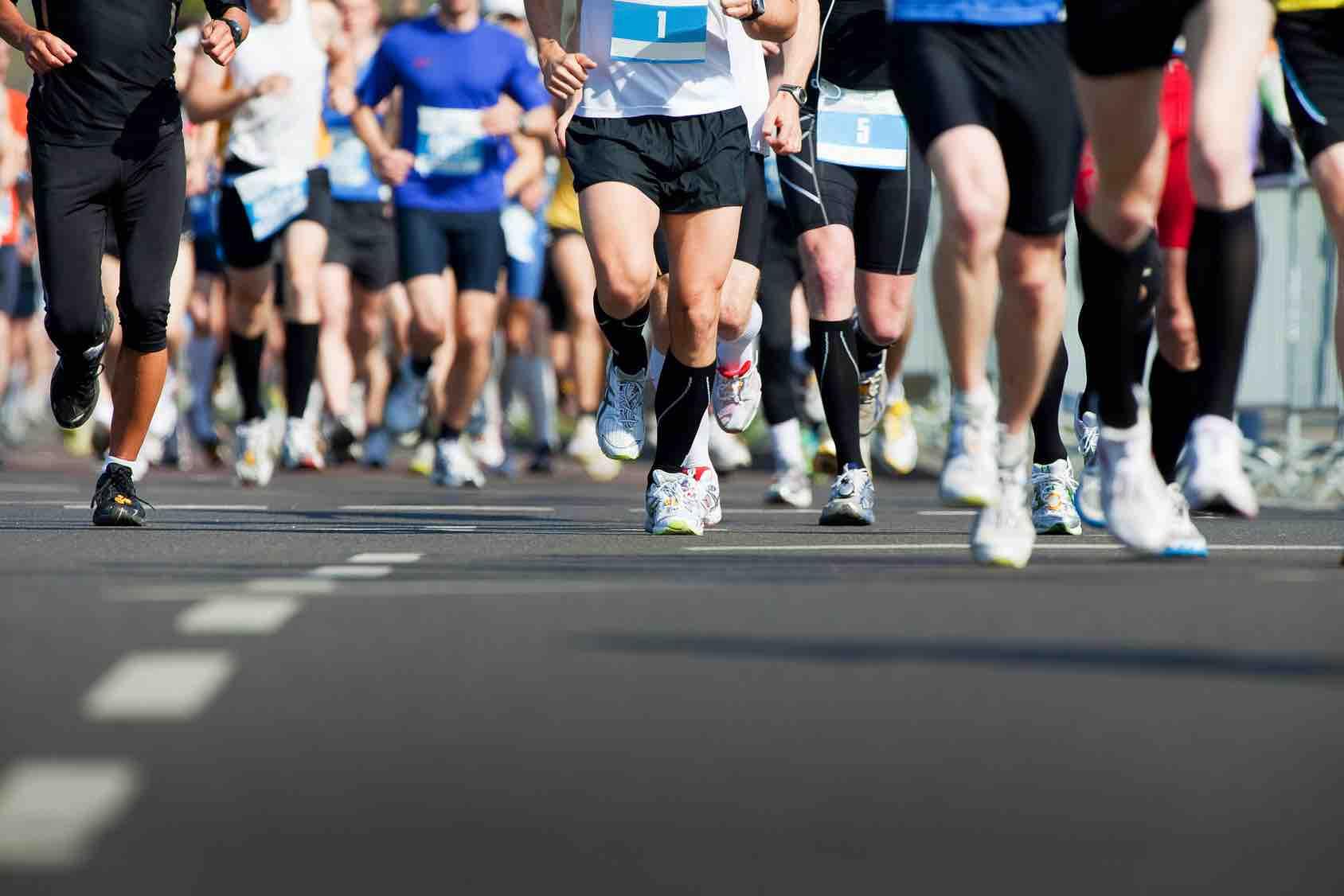 maratona di gozo