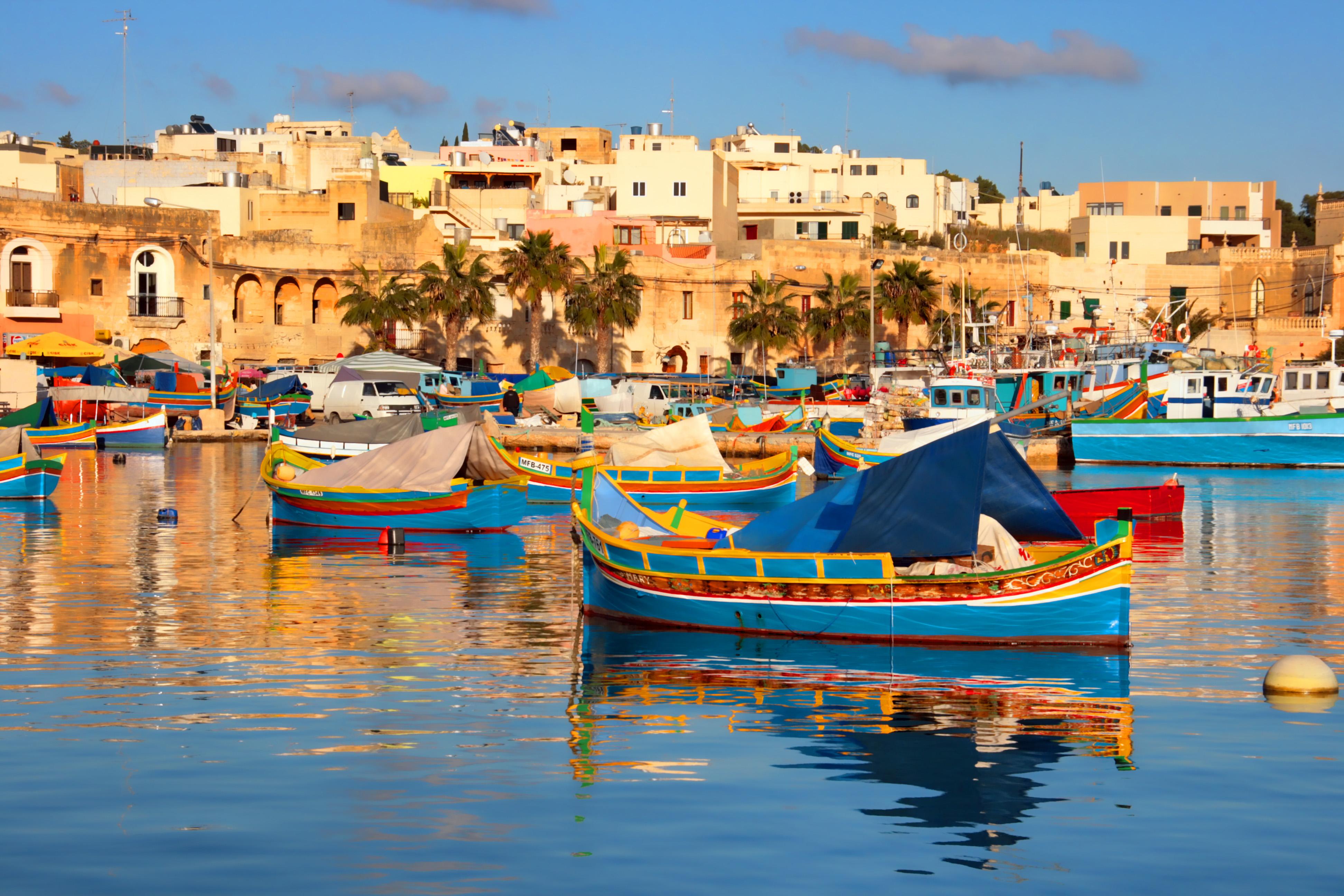 San Giuliano a Malta
