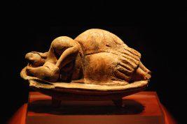 Il Museo Archeologico Nazionale di La Valletta