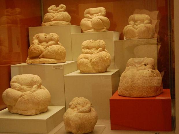 musei la valletta museo archeologico