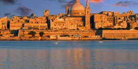 capitale malta