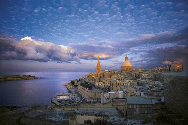 viaggiare a La Valletta