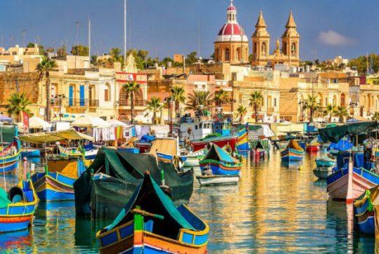 I dieci luoghi più belli di Malta
