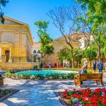 turismo malta