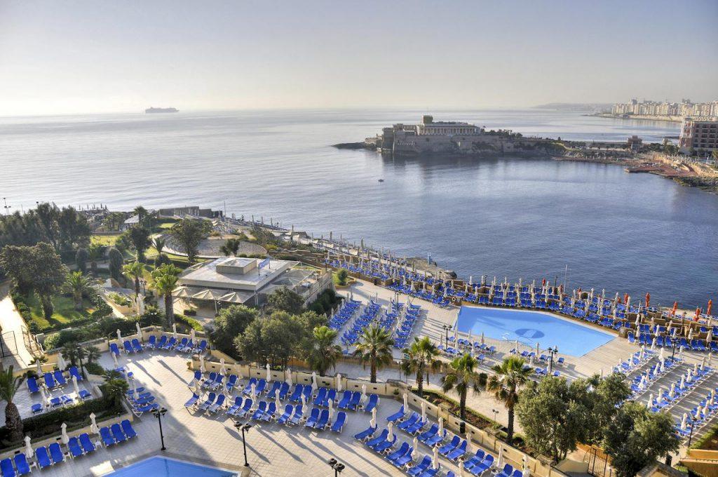 vacanze malta