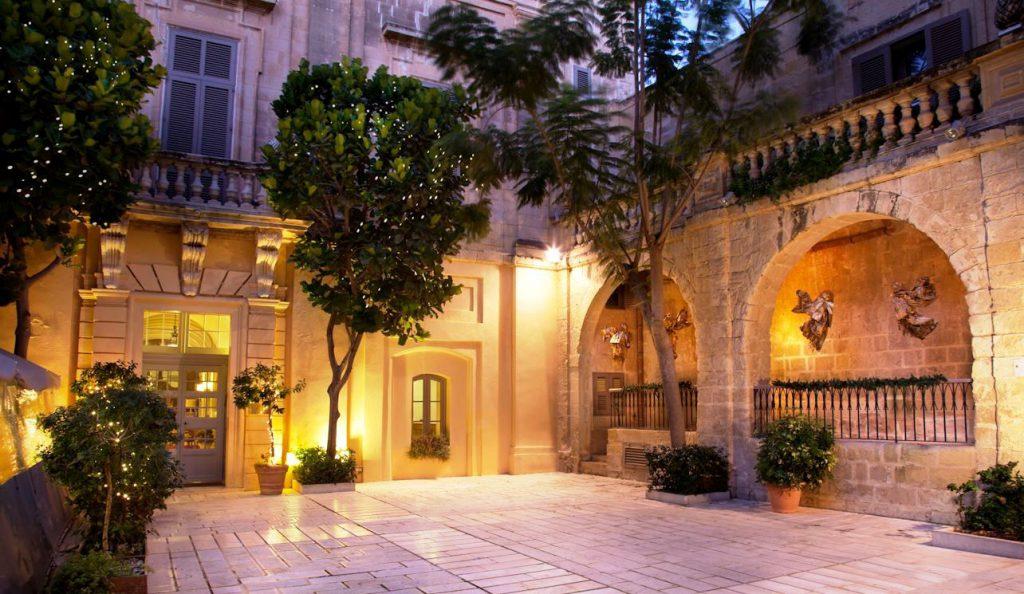 vacanze hotel malta